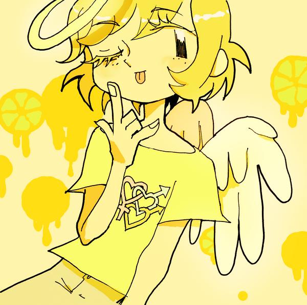 Lemon fresh by Clovejar
