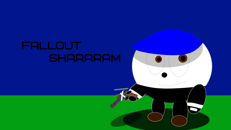 falloutshararam's Profile Picture