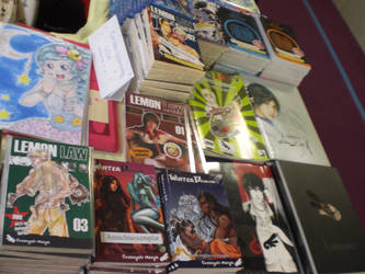 Animaco 2010 Foto 1 by Agentur-Manga-Art