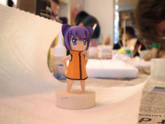 Modelkitworkshop 11 by Agentur-Manga-Art