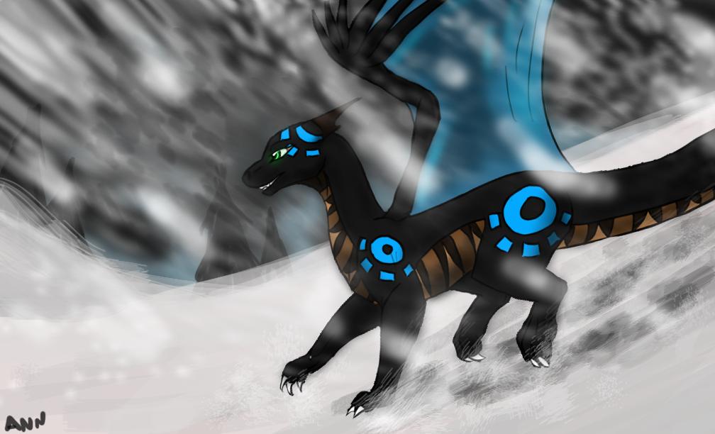 Onward by dragon-master-13