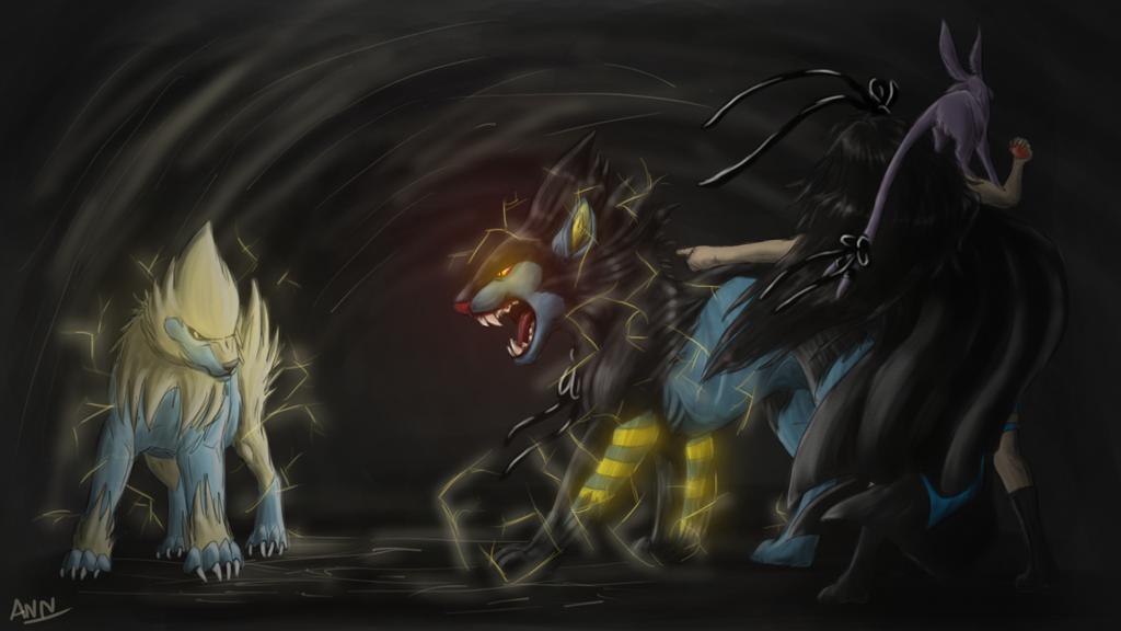 Stroll through Granite Cave by dragon-master-13