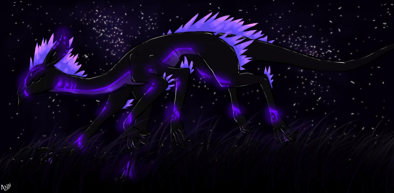 Star light Run by dragon-master-13