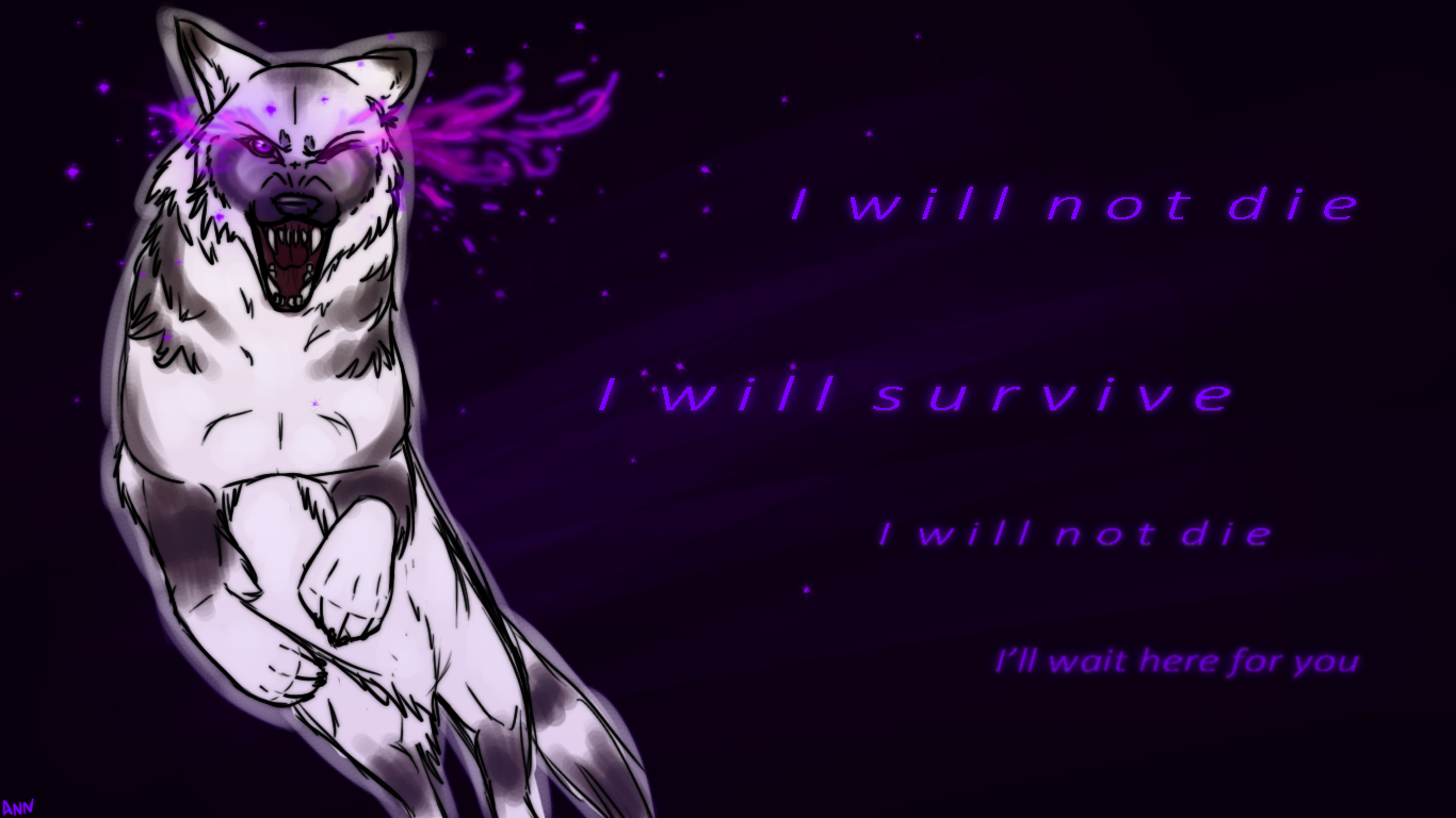 I will not... by dragon-master-13