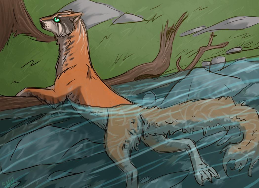 Redstar by dragon-master-13
