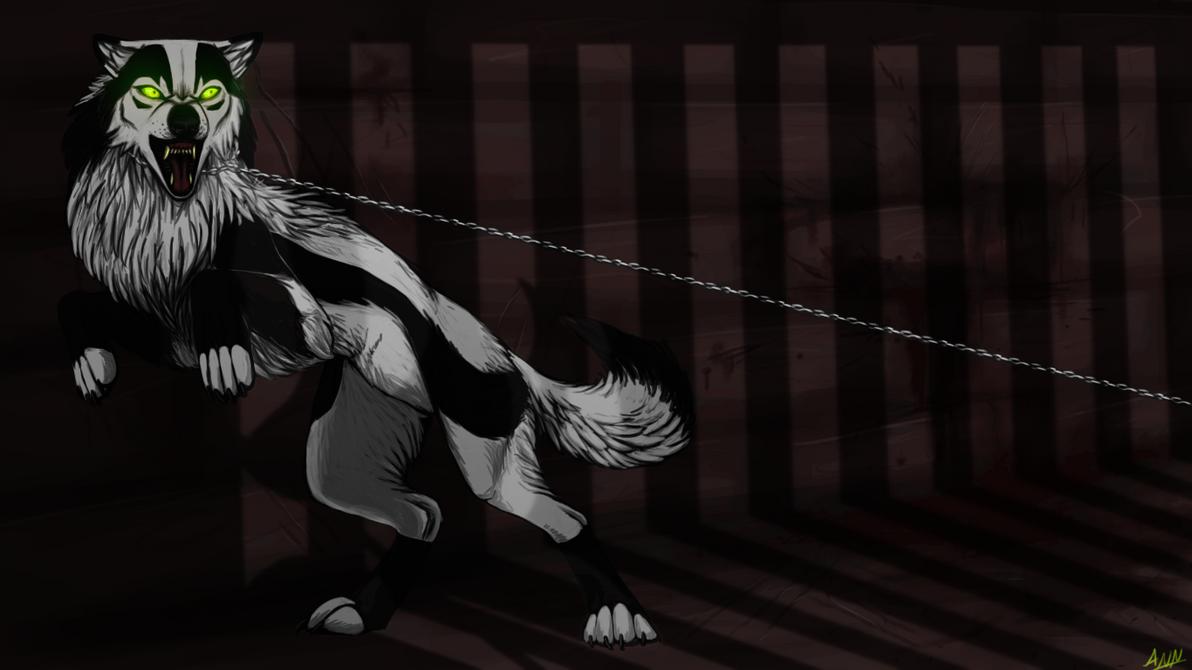 Prisoner by dragon-master-13