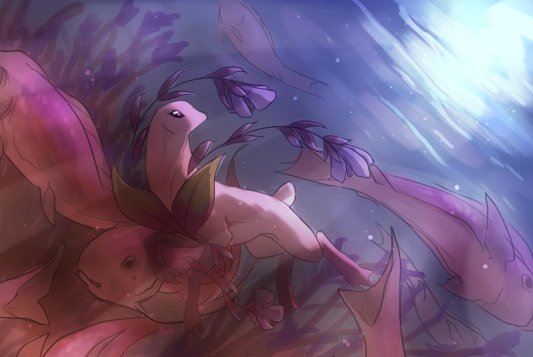 Shift Tilt by dragon-master-13