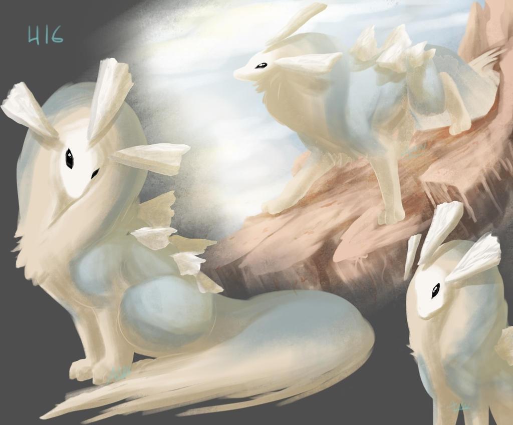A Good Rock by dragon-master-13