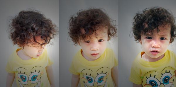 Biyan, my niece by crazylunaticme
