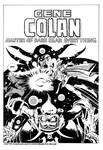 Gene Colan tribute art