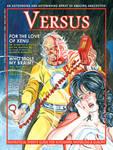 Versus Issue 9 Cover