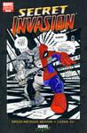Secret Invasion variant cover