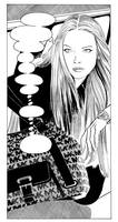 Glamourpuss Issue 2 page 7
