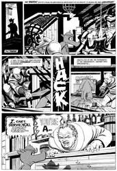 Re-Imagining Cerebus 1 Page 2