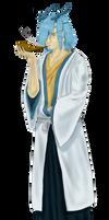 Shigure Kingdra