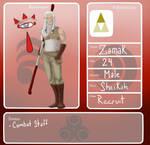 FoH Zamak app
