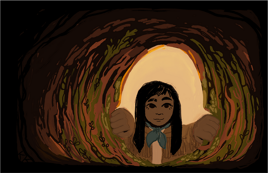 familiar hollow