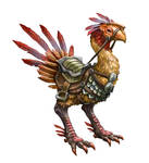 guildmaster mount concept