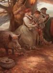 Songs Of The Boar