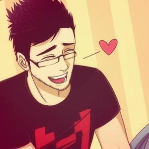 Markiplier x Deaf!Reader: See What I'm Saying by