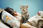 Maca Caca by o0she0o