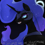 MLP fim: The Night-mare