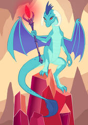 D-Lord - Ember by Gregan811