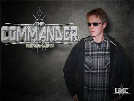 LXI - The Commander