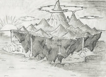 Risin Lands