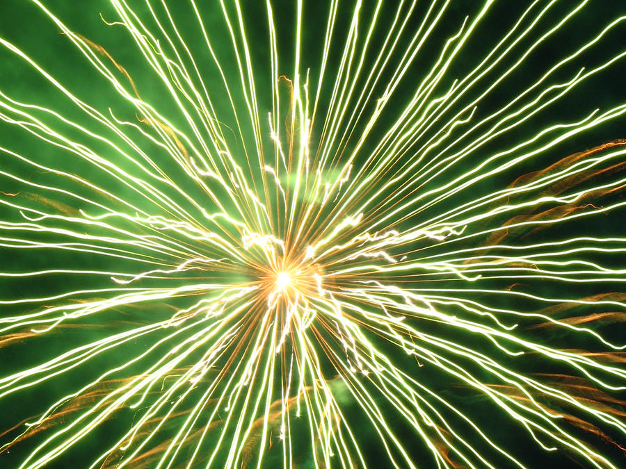 green fireworks wallpapers - DriverLayer Search Engine