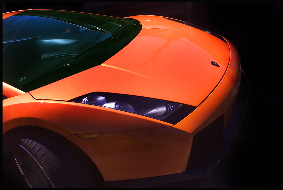 Lambo G Front End By Joshuakeefer On Deviantart