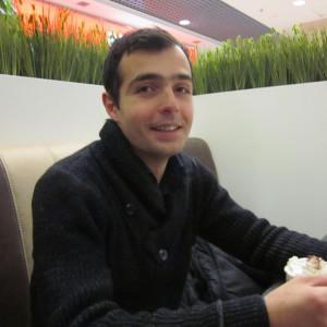 AlexPotapov's Profile Picture