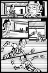 Codename: X-girl - Page 4 Inks