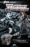 Dark X-Girl Ad by Elisa-Feliz