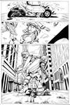 S.C.A.R. Page 2 Inks