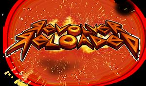 Revolver Band Logo