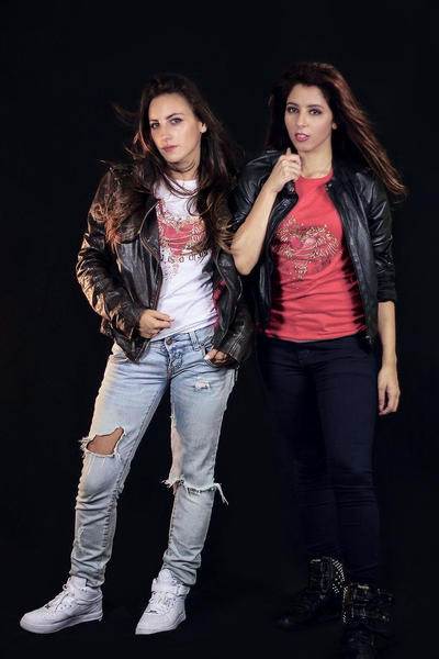 Elliz Clothing Photo Shoot RD 2