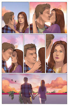 CHARMED IssueD04 Page04