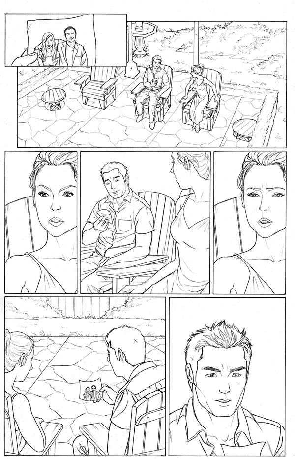 CHARMED10 page17 Pencils