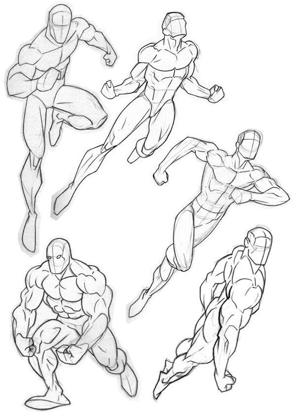 dynamic figure drawing book pdf