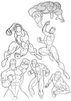 SuperDudes 2 by Bambs79