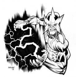 Electro by Bambs79