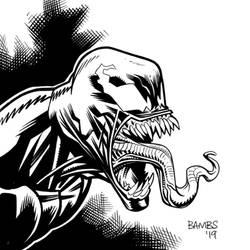 Venom by Bambs79
