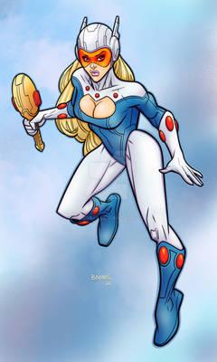 Ms. Meteor