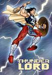 Thunder Lord