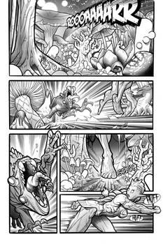 Rob Comic - Page 1