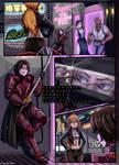 Shadowrun - Nine Tailed Fox - Page 2