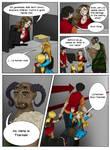Shadowrun NTF - Origins - Delphine page 5