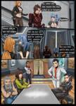 Shadowrun - Nine Tailed Fox - Page 7