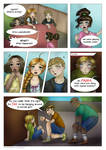 Shadowrun NTF - Origins - Delphine page 13